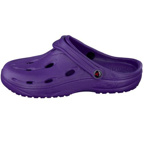 Chung Shi DUX Indigo Lila Duflex Sandalen Schuhe Clogs 8900200 Gr. 36 43