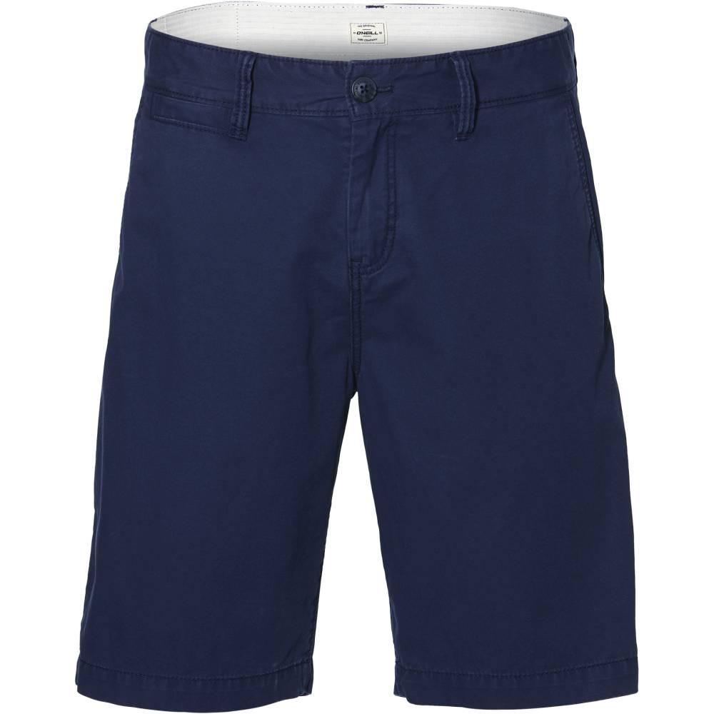 O´NEILL Friday Night Chino Shorts Dunkelblau Ink Blue kurze Hose Herren