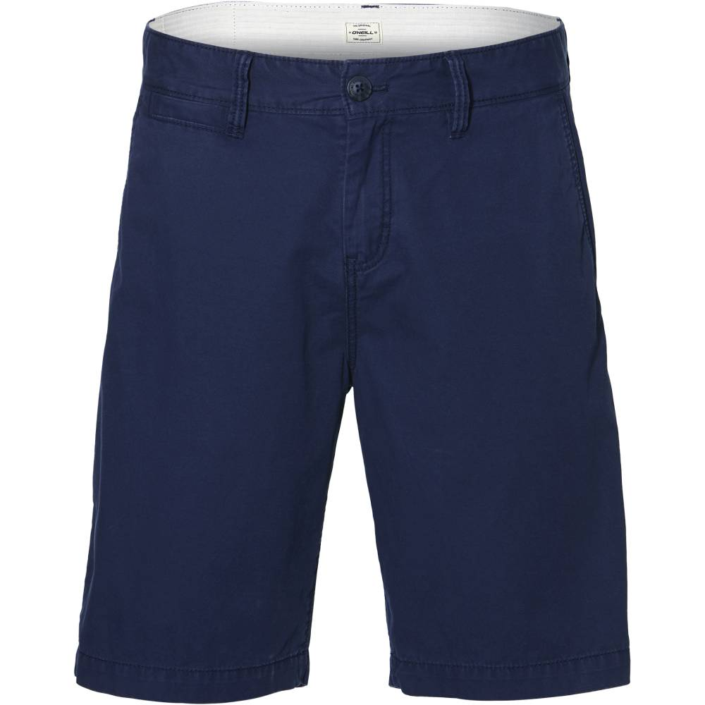 O´NEILL Friday Night Chino Shorts Dunkelblau Ink Blue kurze Hose Herren