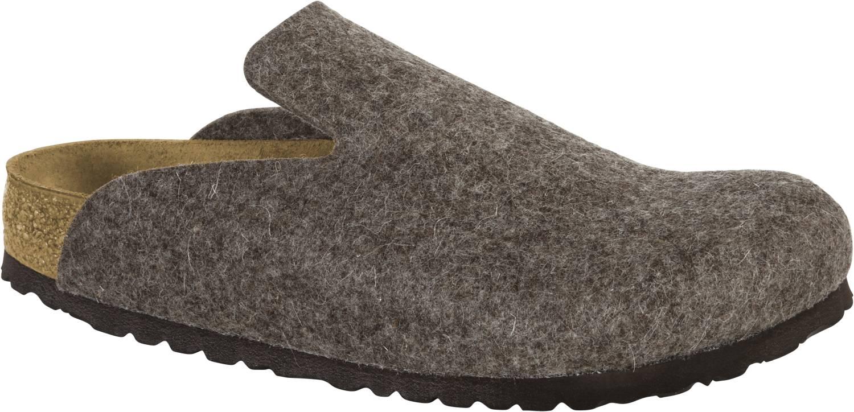 Birkenstock Davos braun Cacao Schuhe Clogs Herren Damen normal geschnitten