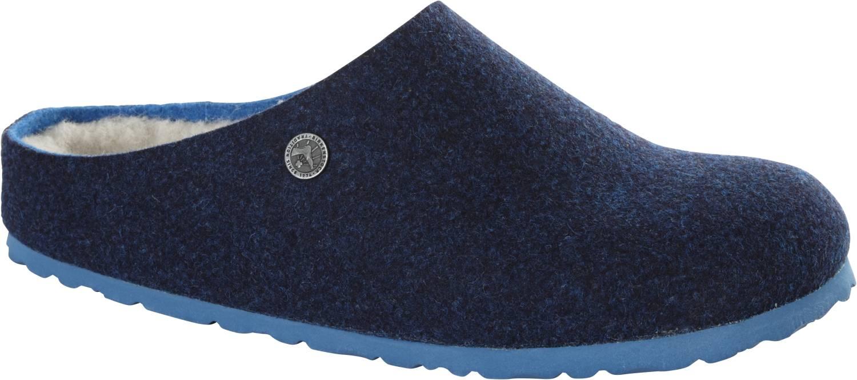 Birkenstock Kaprun blau Doubleface Blue Schuhe Clogs Unisex Weite normal
