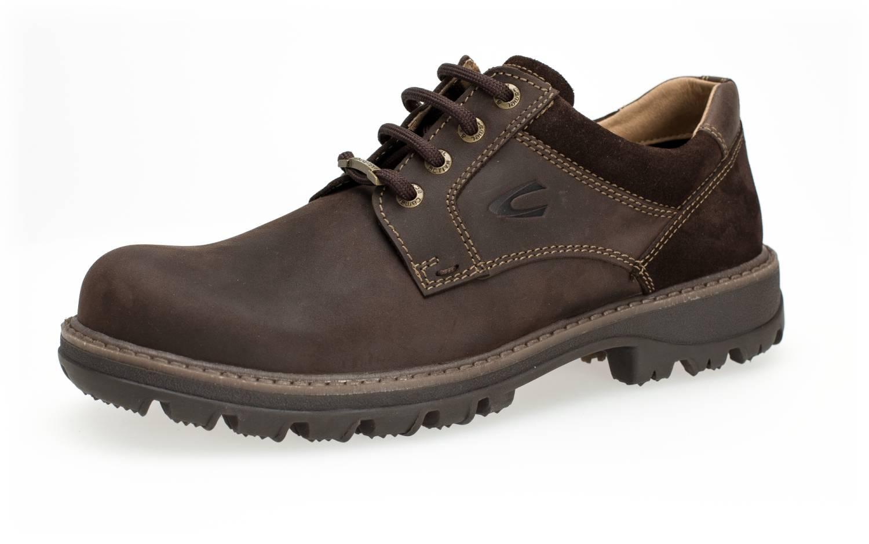 Camel Active Scandinavia GTX 18 braun mocca Schuhe Herren