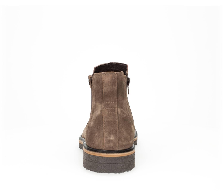 08dc5b7aef54 Details zu Camel Active Trade 13 taupe taupe Schuhe Stiefelette Boots Herren