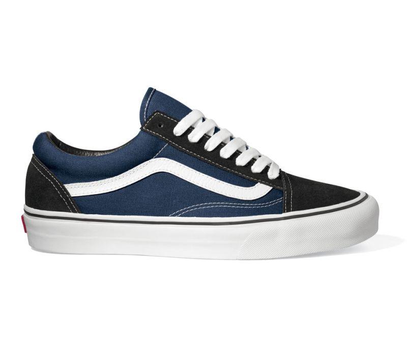 Vans-Old-Skool-Sneaker-Skate-Schuhe-Klassiker-NEU-Groessen-39-48