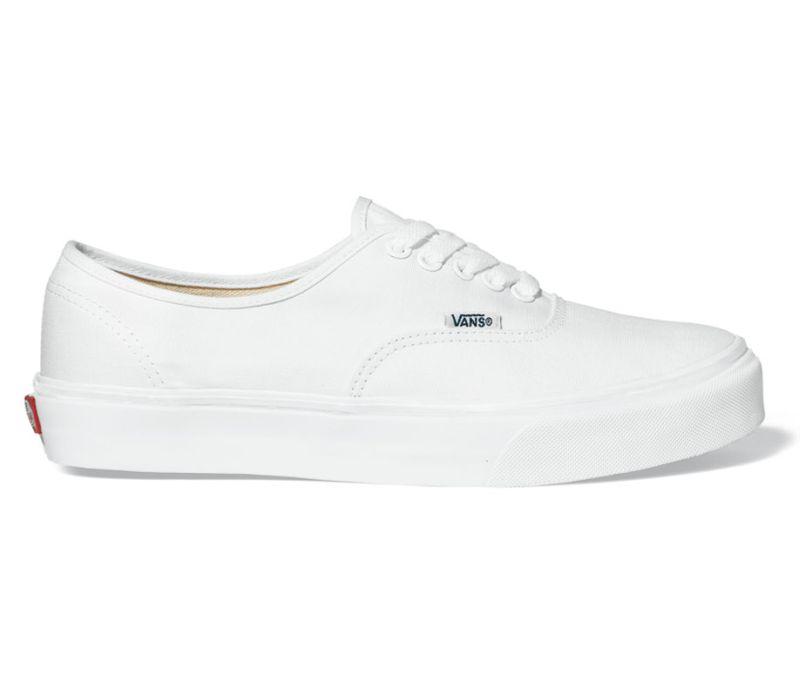 vans damen sneaker weiß