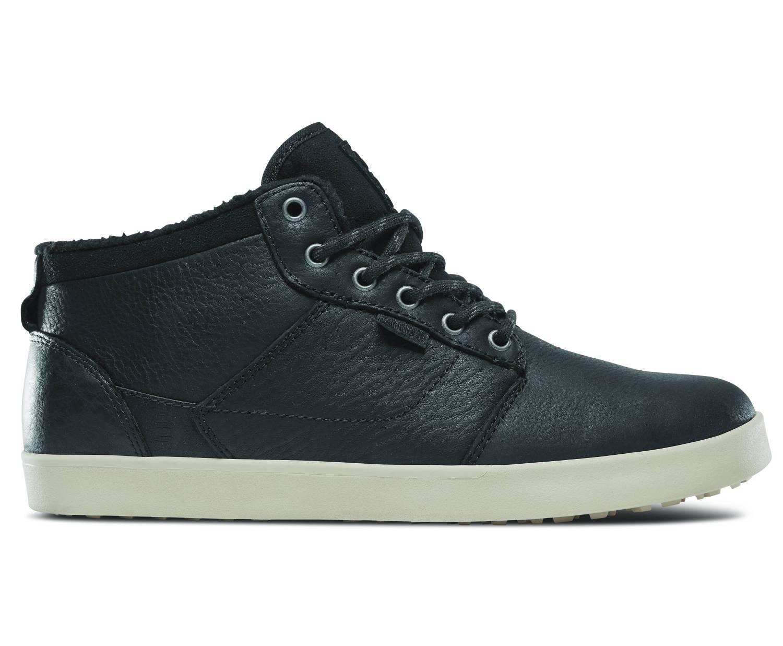 Etnies Jefferson MTW schwarz beige black tan Hi-Cut Sneaker Skateschuhe Herren
