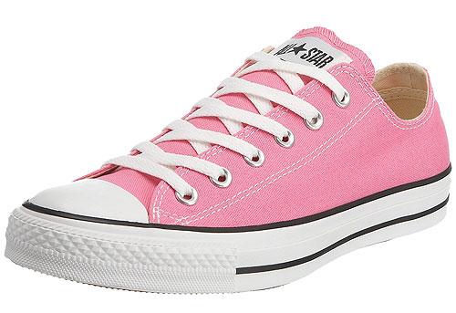 Converse Chucks All Star OX Pink Rosa M9007 Schuhe Größen: 35 42