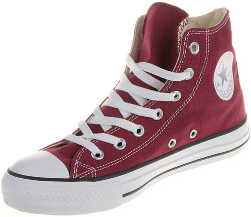 all star converse rot