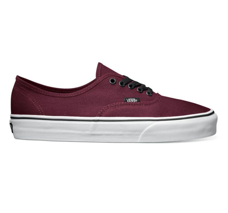 Vans-Authentic-Donna-Uomo-Scarpe-Classico-Sneaker-Tela-NUOVO