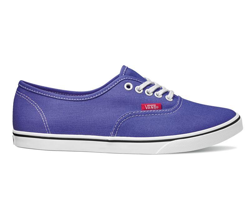 VANS - Authentic Lo Pro - NEUE Canvas KOLLEKTION - Skate Sneaker Canvas NEUE Schuhe - NEU dc3a38