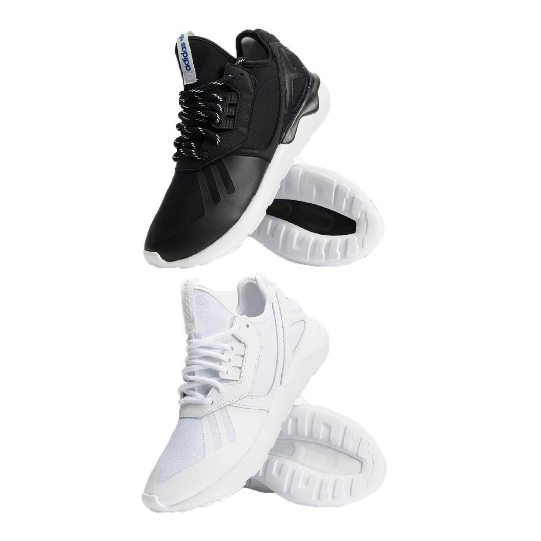 Adidas Tubular Runner Sneaker Halbschuhe Mikrofaser Unisex Schuhe HW17