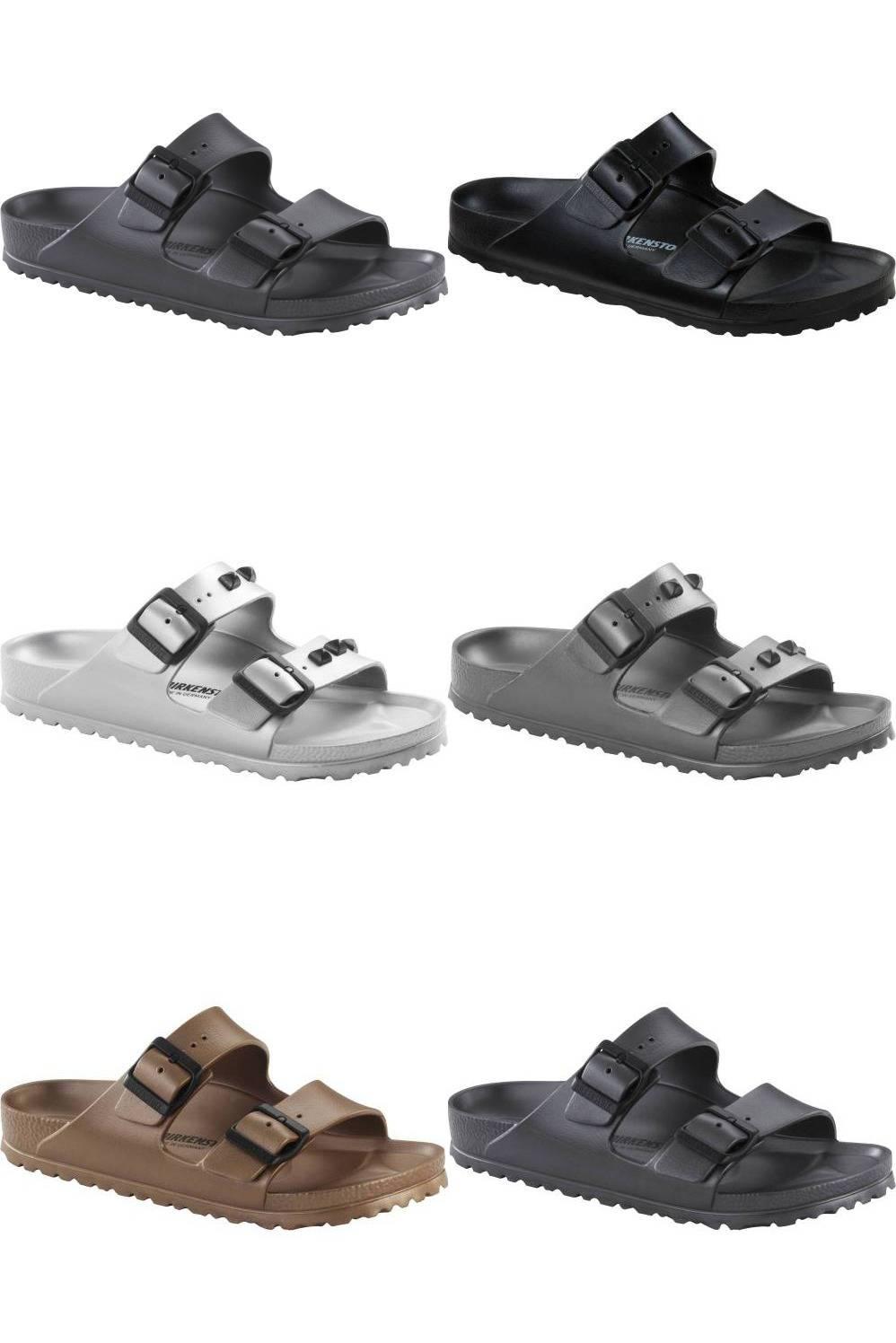 BIRKENSTOCK Arizona EVA 2-Riemen-Sandale Herren & Damen Schuhe