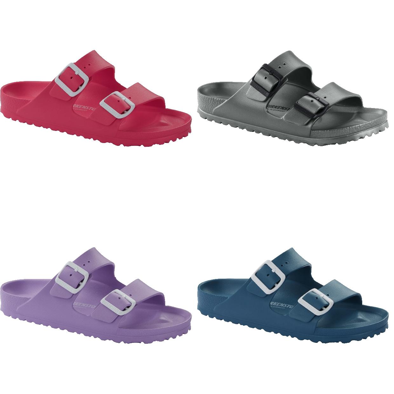Birkenstock Arizona EVA Sandalen Hausschuhe EVA Damen Schuhe FS19
