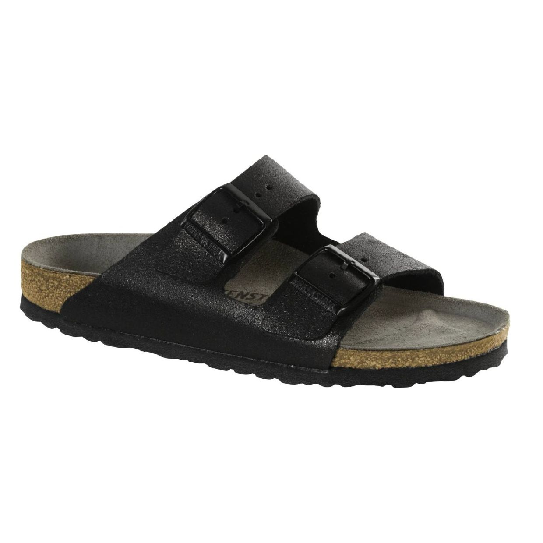 Birkenstock Arizona Sandalen Hausschuhe Veloursleder Suede Damen Schuhe HW19