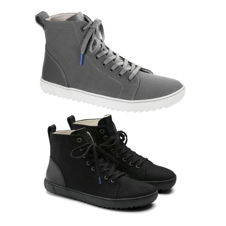 Birkenstock Bartlett Sneaker Stiefel Textil Damen Schuhe FS18