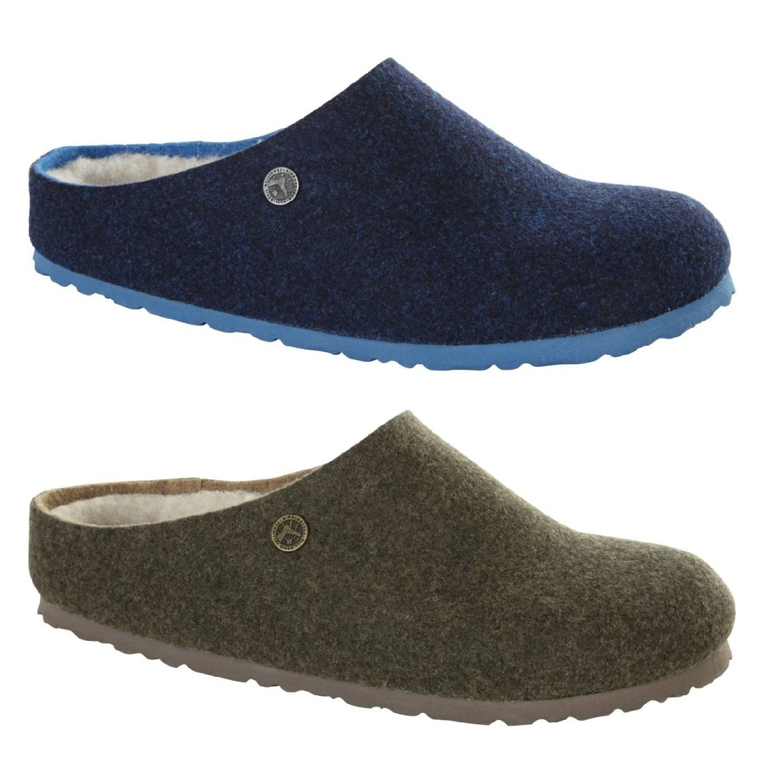 Birkenstock Kaprun Clogs Hausschuhe Filz Unisex Schuhe HW18