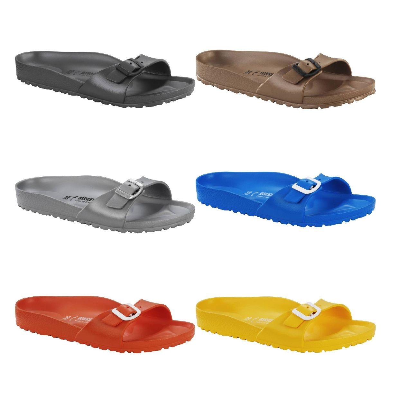 Birkenstock Madrid EVA Sandalen Hausschuhe EVA Damen Schuhe CO