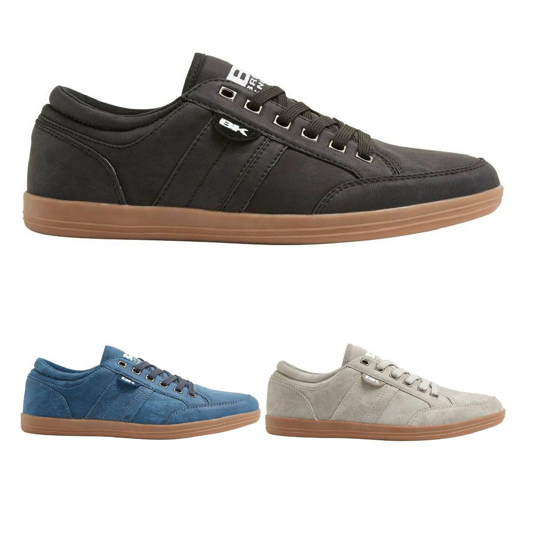 British Knights Kunzo Sneaker Halbschuhe Synthetik Unisex Schuhe FS18