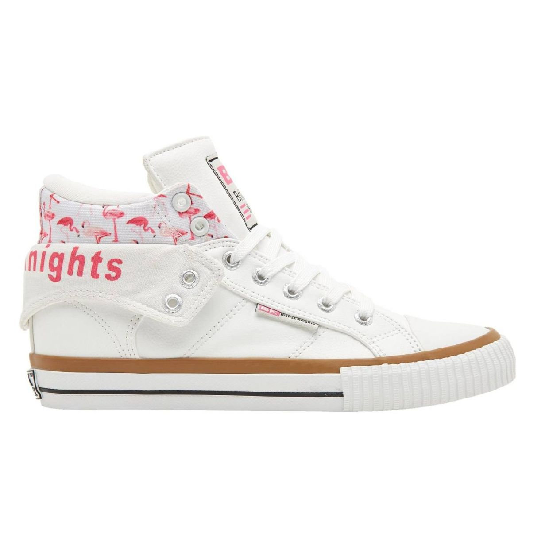 British Knights Roco Sneaker Chukkas Nylon Unisex Schuhe FS19
