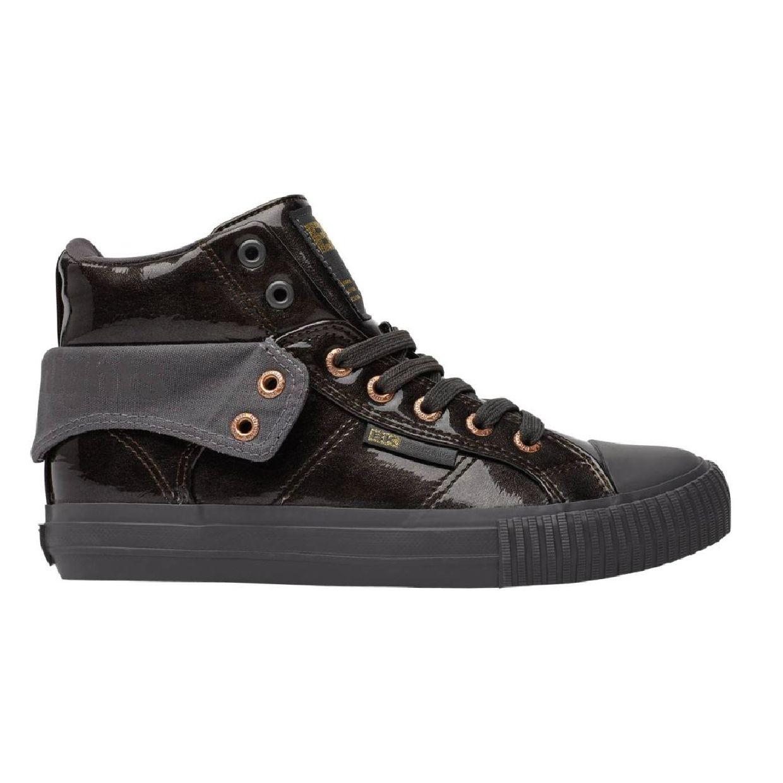 British Knights Roco Sneaker Chukkas Synthetik Unisex Schuhe HW18