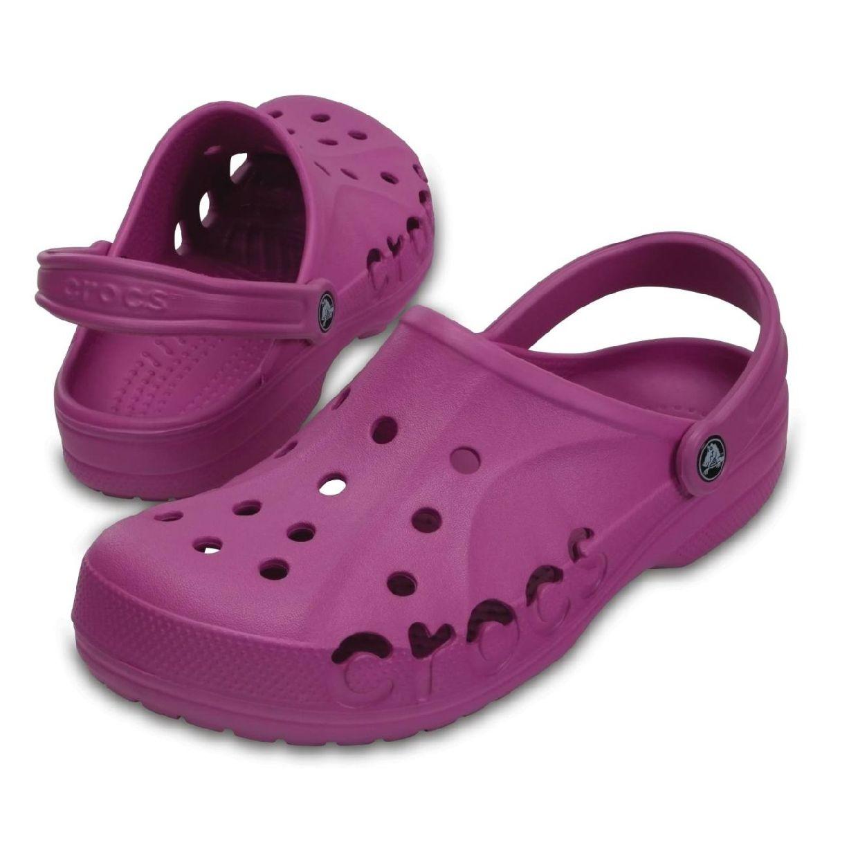 Crocs Baya Clogs Hausschuhe Synthetik Unisex Schuhe EOL