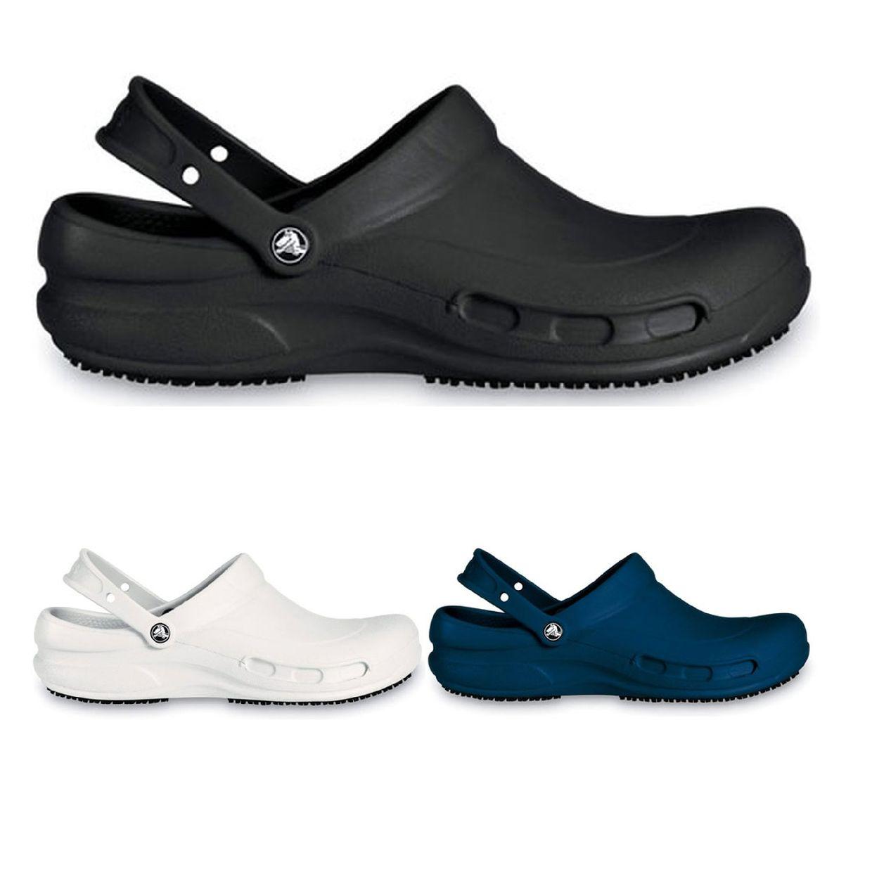 Crocs Bistro Clogs Arbeitsschuhe Synthetik Unisex Schuhe CO