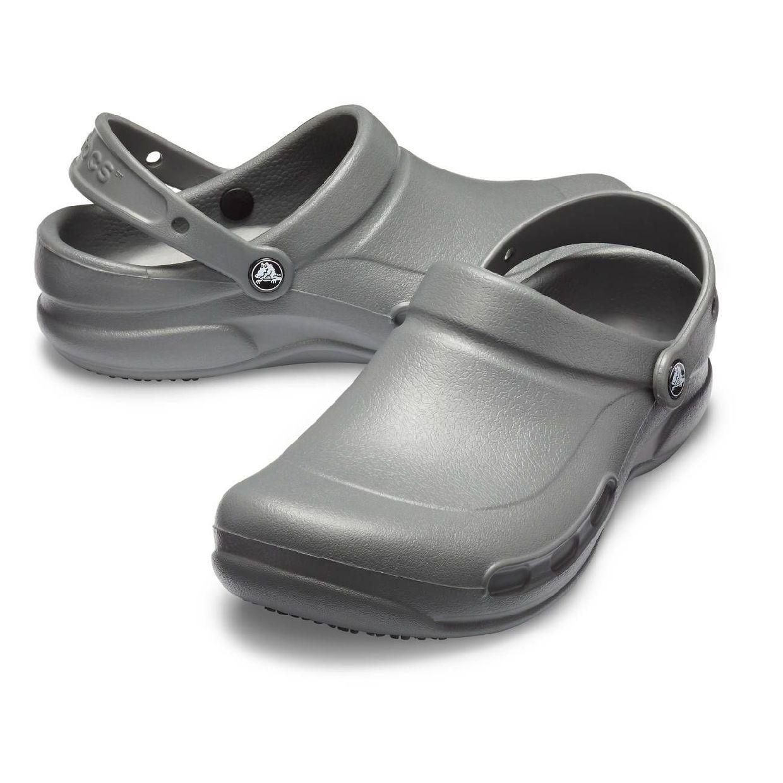 Crocs Bistro Clogs Hausschuhe Synthetik Unisex Schuhe HW19