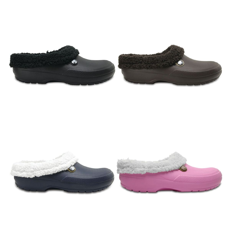 Crocs Blitzen 3 Clogs Gefütterte Schuhe Synthetik Unisex Schuhe CO