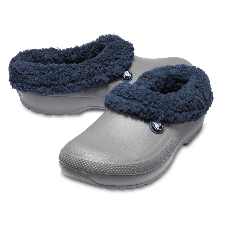 Crocs Blitzen 3 Clogs Gefütterte Schuhe Synthetik Unisex Schuhe HW18