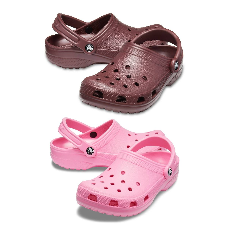 Crocs Classic Clogs Hausschuhe Synthetik Unisex Schuhe HW19