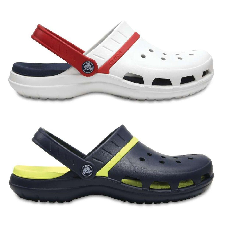 Crocs MODI Sport Clog Clogs Hausschuhe Synthetik Unisex Schuhe FS18