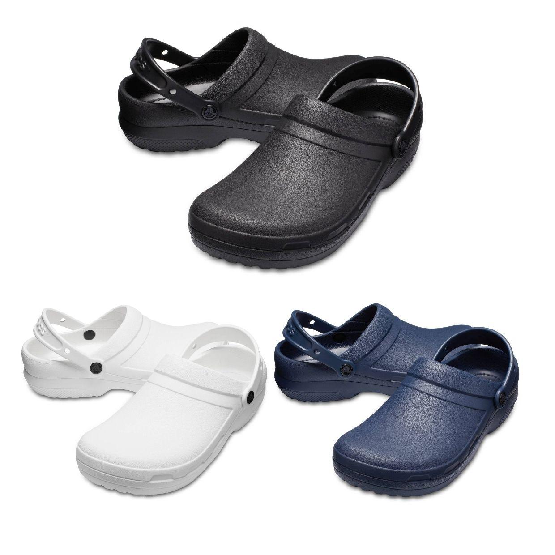 Crocs Specialist II Clog Clogs Hausschuhe Synthetik Unisex Schuhe CO