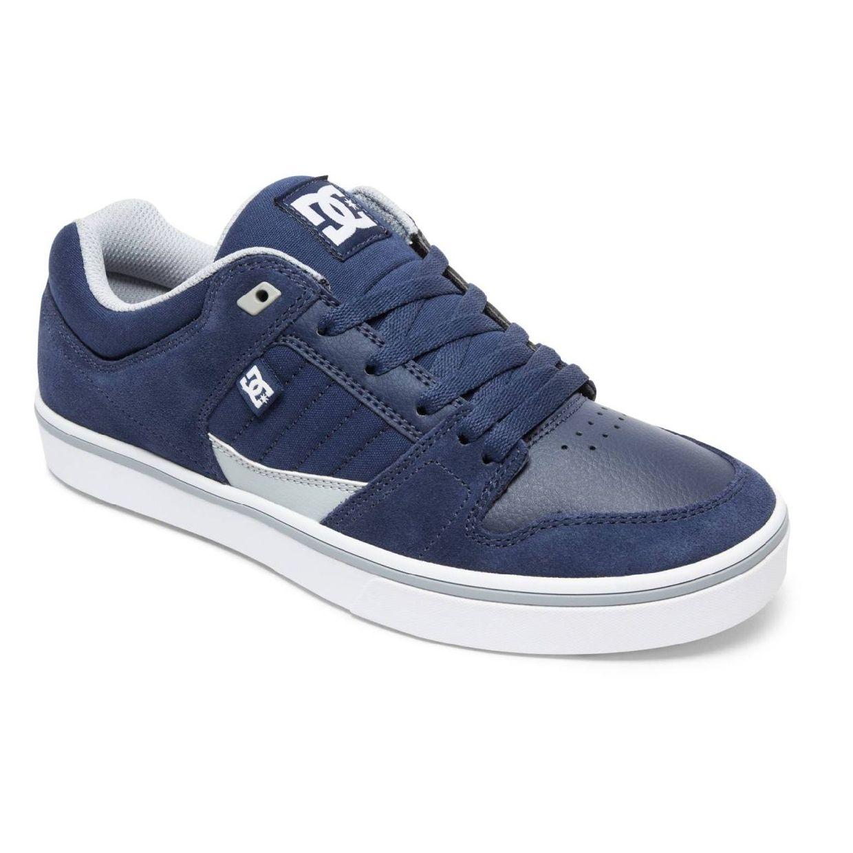 DC Shoes Course 2 Sneaker Halbschuhe Leder Herren Schuhe HW18