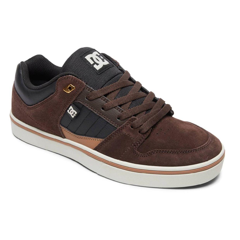 DC Shoes Course 2 SE Sneaker Halbschuhe Leder Herren Schuhe HW18