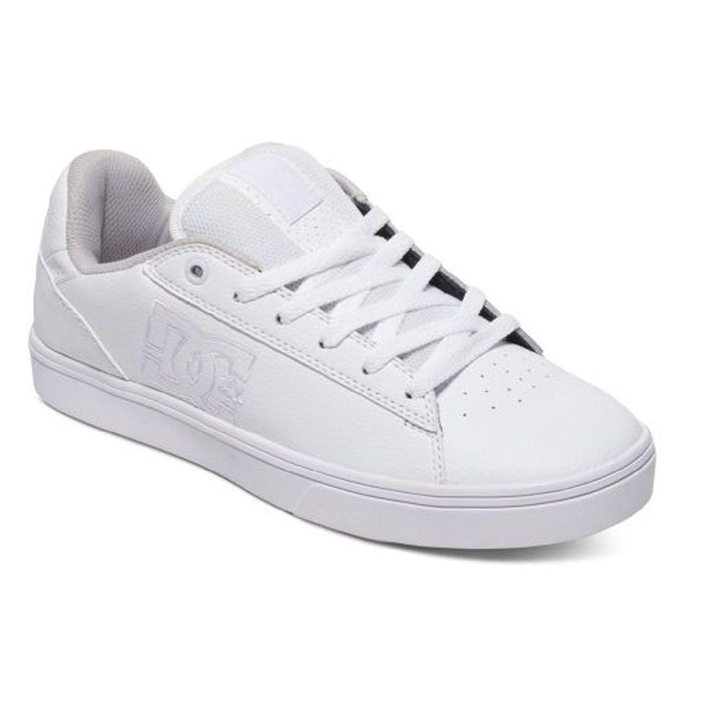 DC Shoes Course 2 SE Sneaker Halbschuhe Leder Textil Herren Schuhe HW17