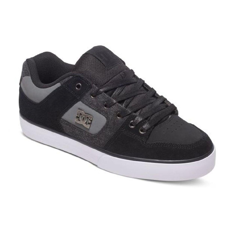 DC Shoes Court Graffik Sneaker Halbschuhe Leder Herren Schuhe FS17