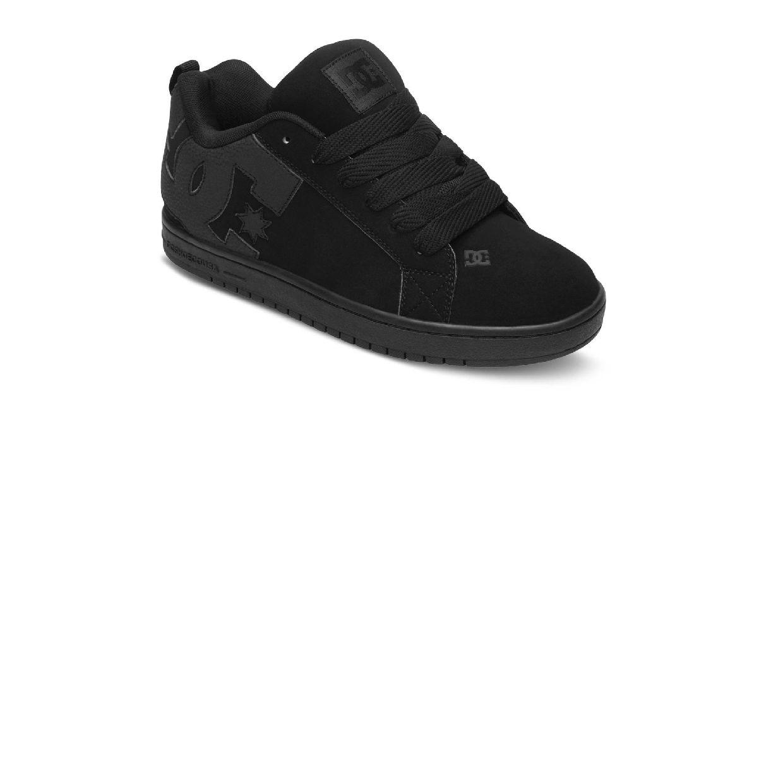 DC Shoes Court Graffik M Sneaker Halbschuhe Leder Textil Herren Schuhe HW19