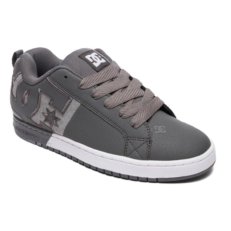DC Shoes CT Graffik Sneaker Halbschuhe Leder Herren Schuhe FS19