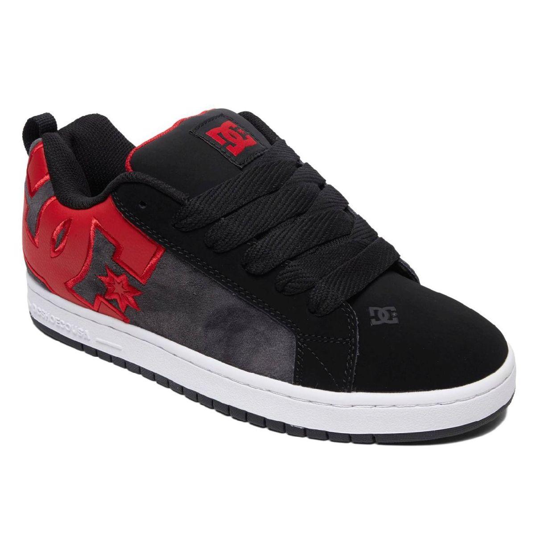 DC Shoes CT Graffik SE M Sneaker Halbschuhe Leder Herren Schuhe HW19