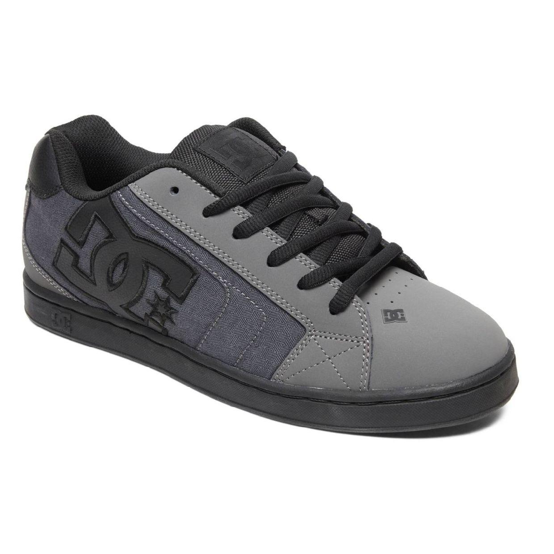 DC Shoes Net SE M Sneaker Halbschuhe Leder Herren Schuhe HW19
