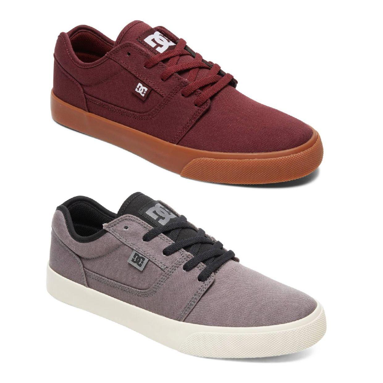 DC Shoes Tonik TX M Sneaker Halbschuhe Textil Herren Schuhe HW19