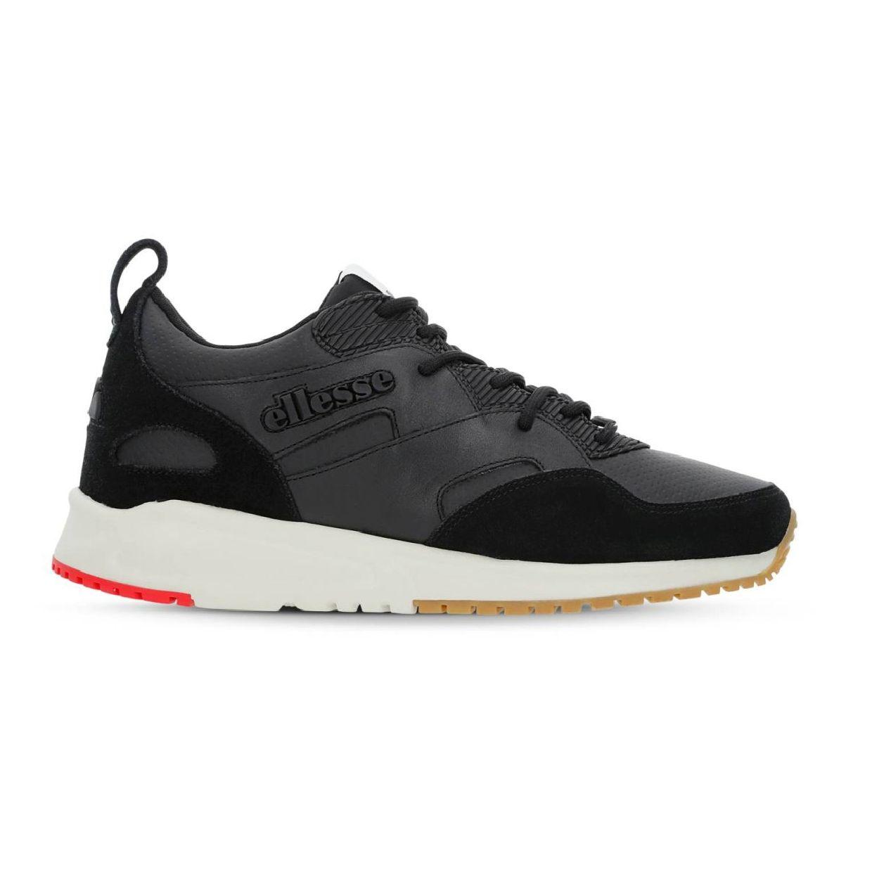 Ellesse Potenza Leather M Sneaker Halbschuhe Leder Herren Schuhe HW19