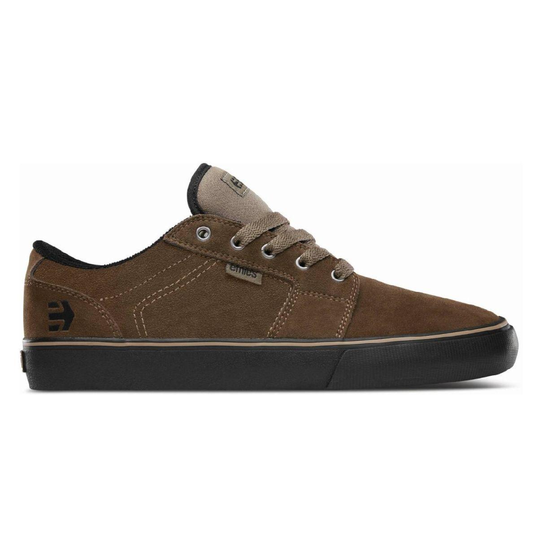 Etnies Barge Ls Sneaker Halbschuhe Leder Herren Schuhe HW19