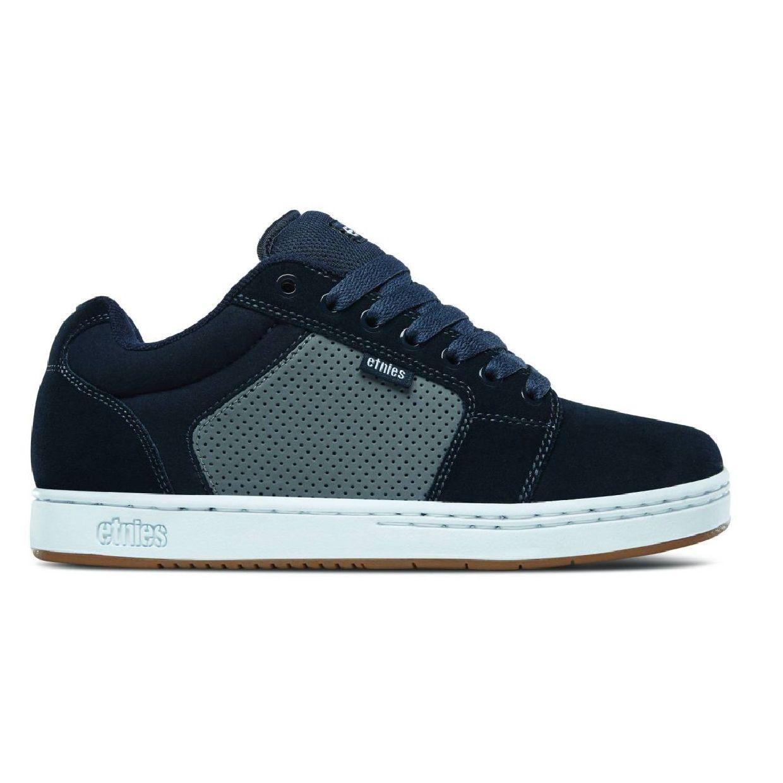 Etnies Barge XL Sneaker Halbschuhe Leder Herren Schuhe FS19