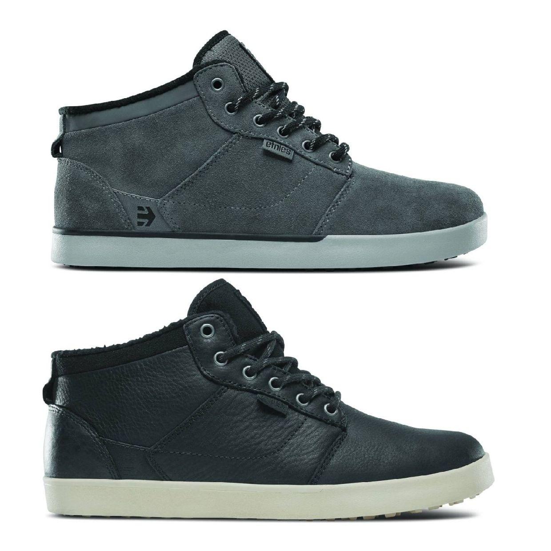 Etnies Jefferson MTW Sneaker Chukkas Veloursleder Suede Herren Schuhe HW18