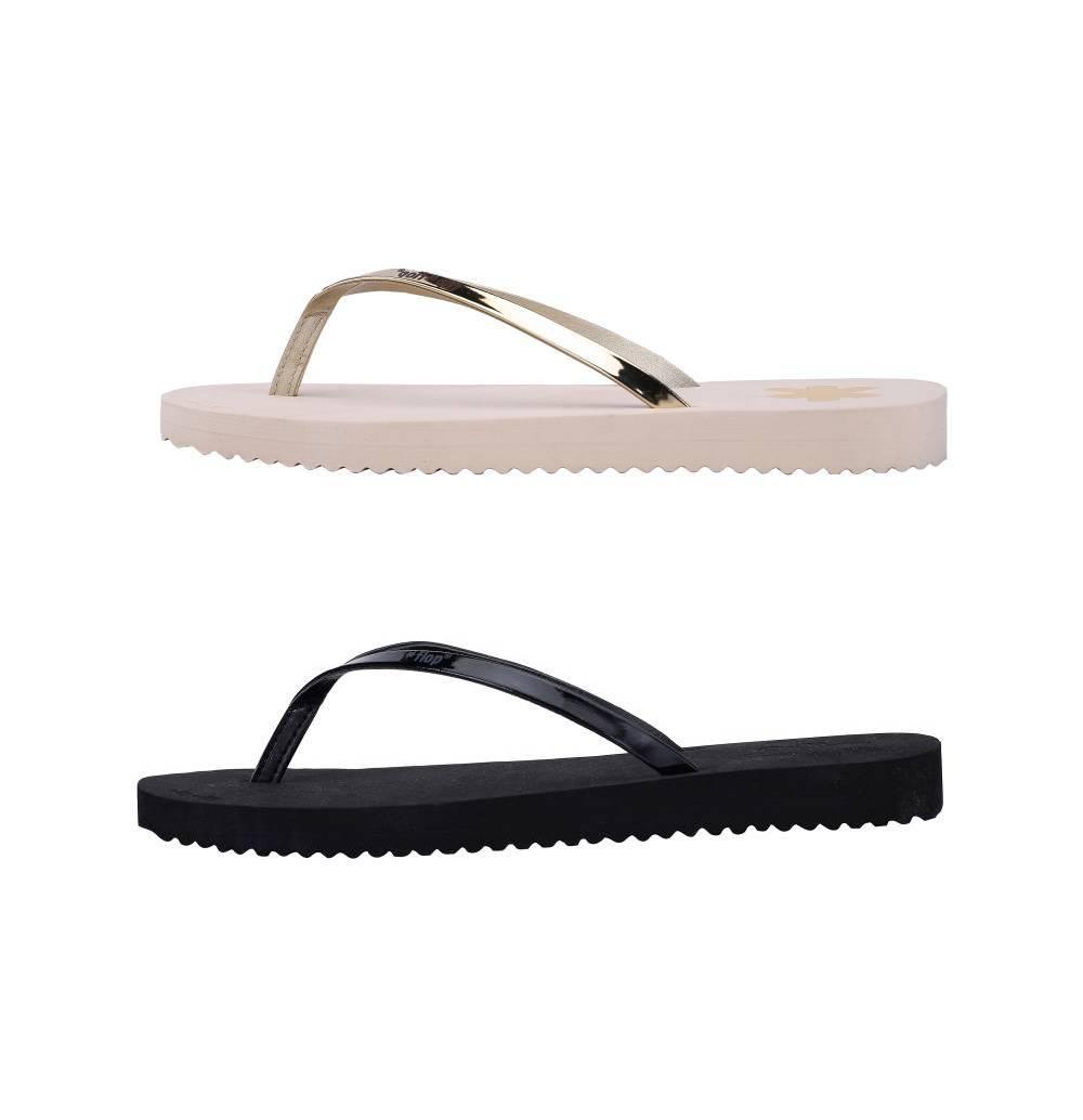 FLIP*FLOP Flip Noble Zehentrenner Zehenstegsandale Schuhe