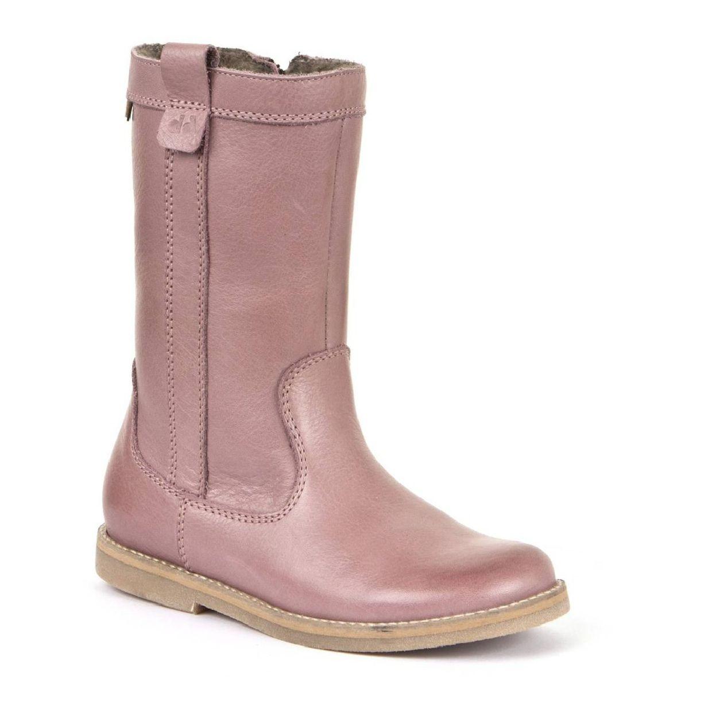 Froddo G3160104 Stiefel Schlüpfschuhe Leder Kinder Schuhe HW19