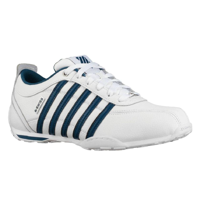 K-Swiss Arvee Sneaker Halbschuhe Leder Herren Schuhe HW19