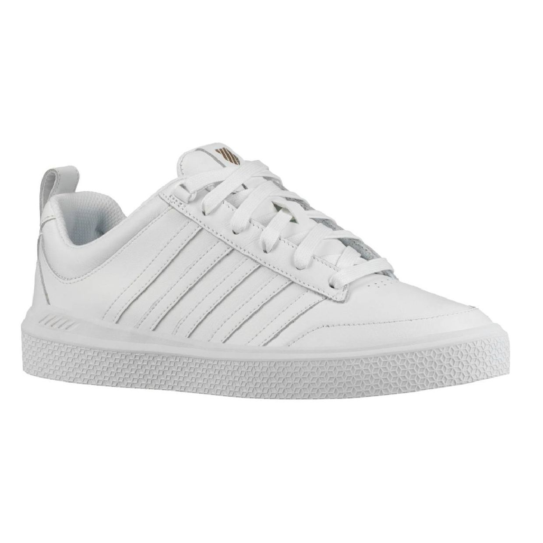 K-Swiss Devyn Sneaker Halbschuhe Leder Herren Schuhe HW19