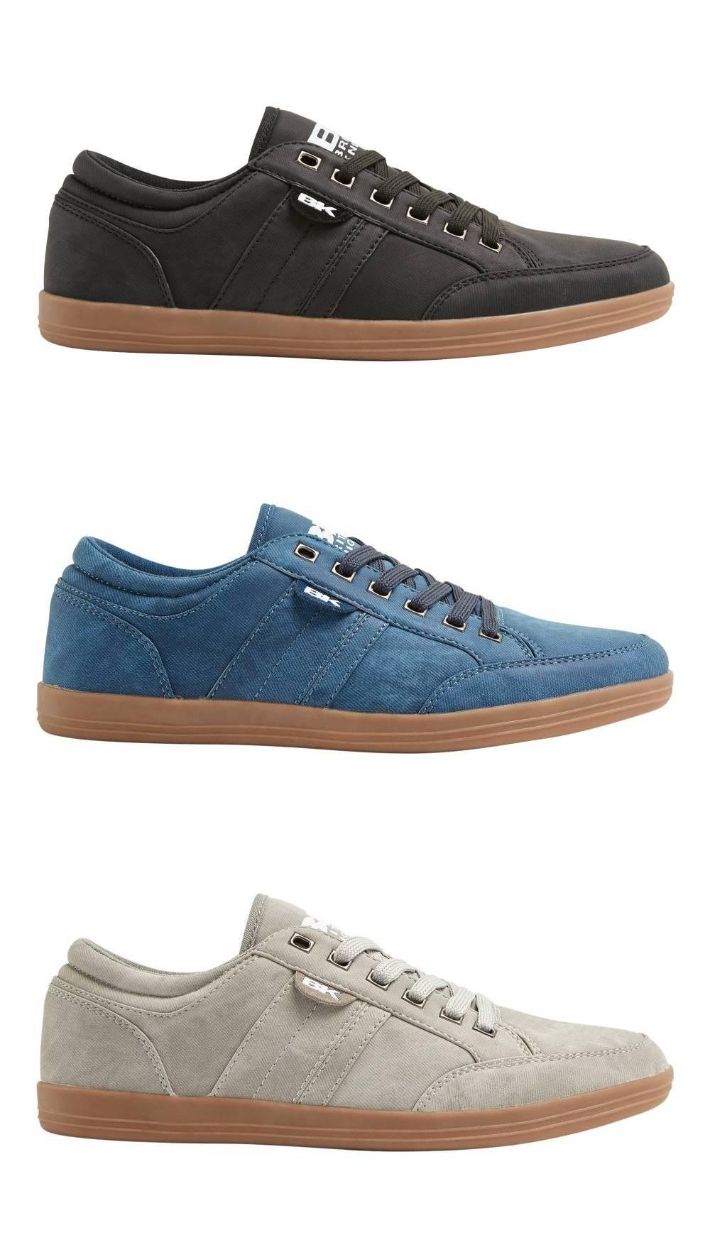 BRITISH KNIGHTS Kunzo Sneaker Freizeitschuhe Schuhe